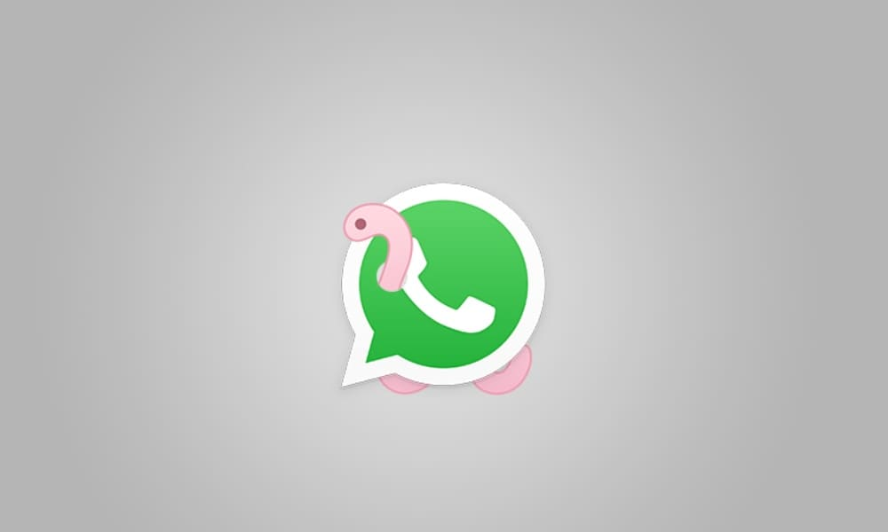 WhatsApp Worm