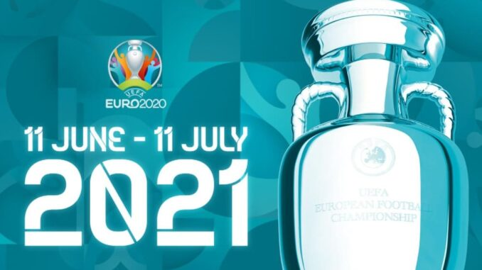 European Football Championship 2021