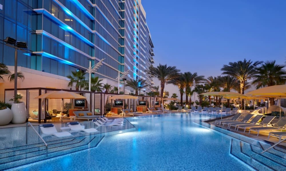 Hard Rock Hotel & Casino in Tampa