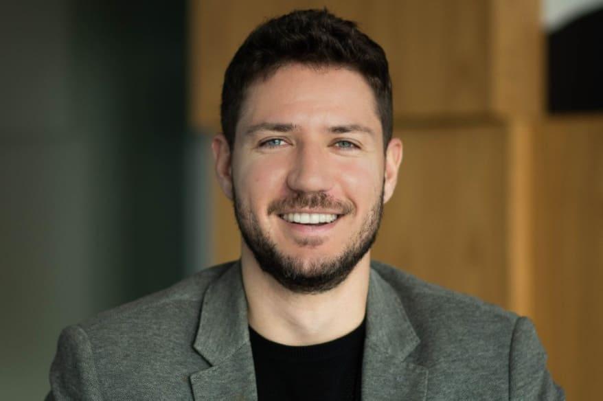 Paysafe Senior Vice President Rossen Yordanov