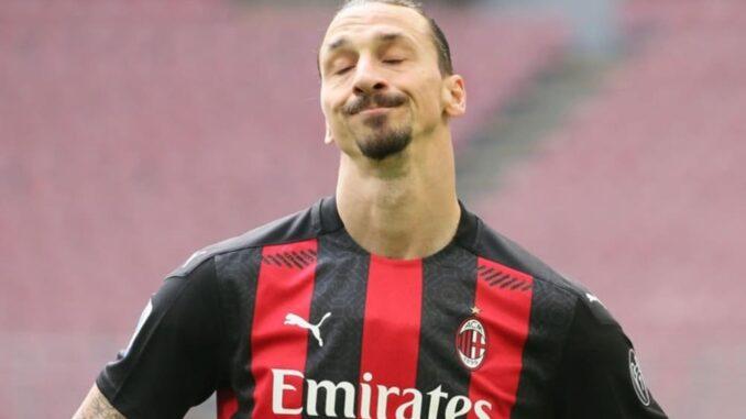 Zlatan Ibrahimovic was fined