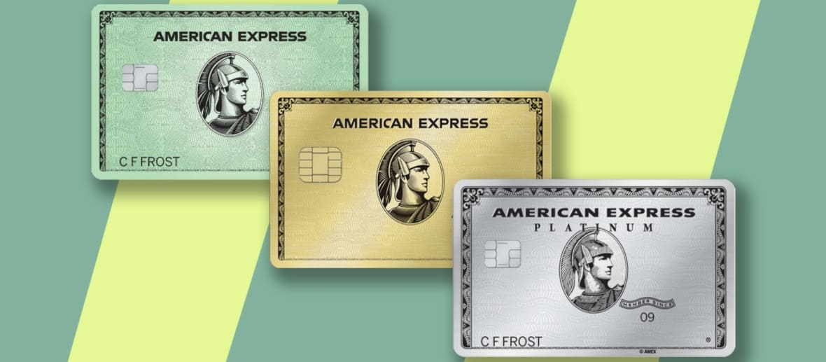 Amex Cards (American Express)