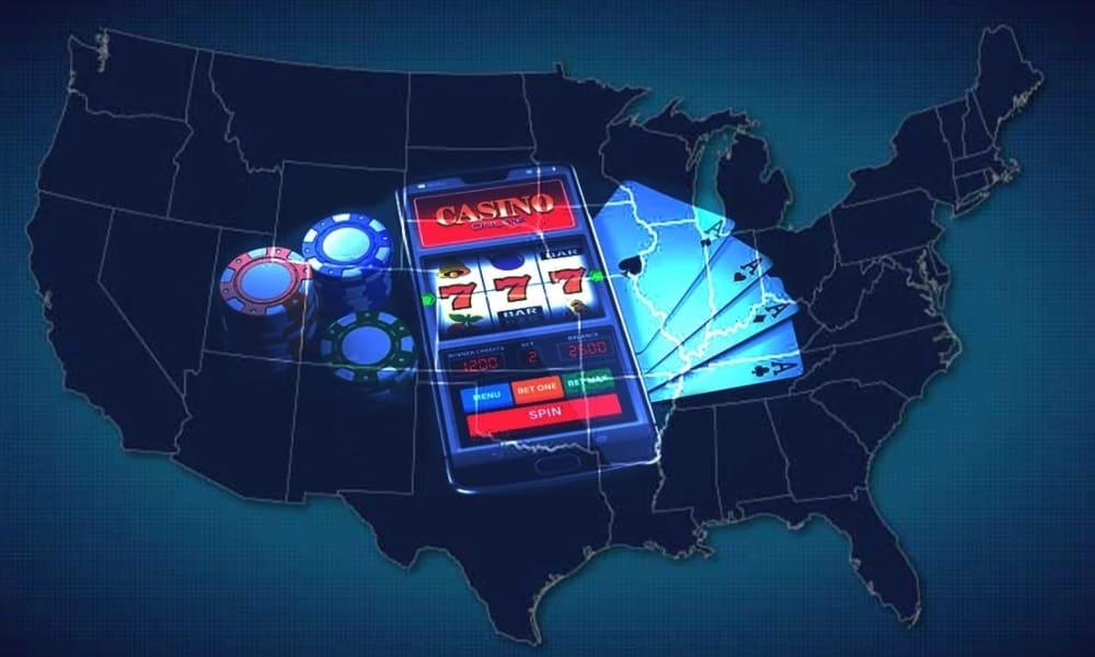 USA Gambling industry