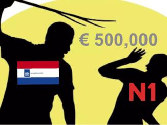 Dutch supervisory authority has N1 Interactive