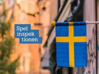 Swedish supervisory authority Spelinspektiven