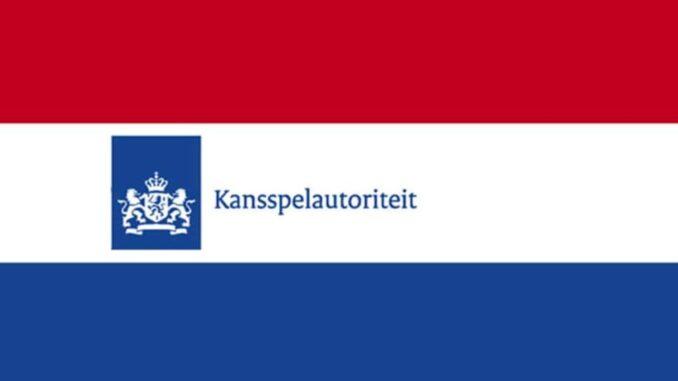 Dutch Kansspelautoriteit (KSA)