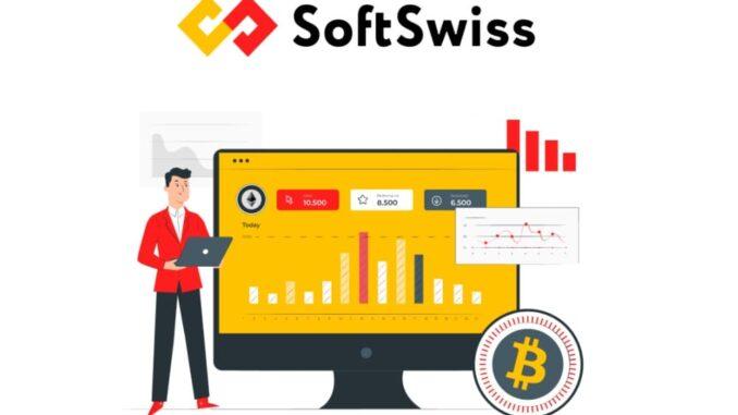 SoftSwiss confirms new rebranding