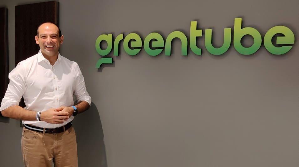 Greentube Malta, Trevor de Giorgio