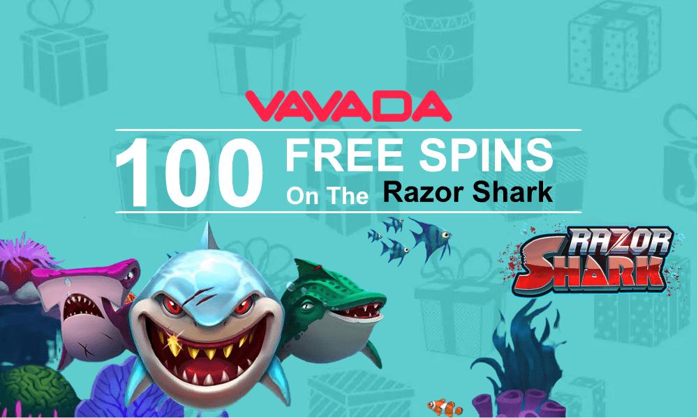 Vavada Casino 100 Free Spins No Deposit Bonus
