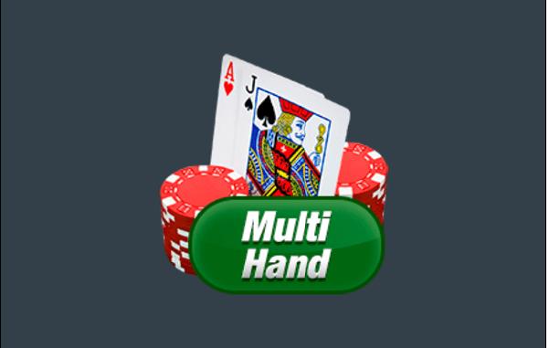 VIP Multihand Blackjack