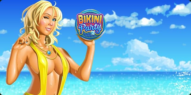 Bikini Party Slot