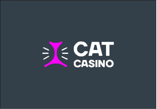 Cat Казино лого
