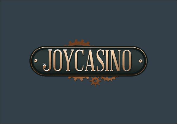 Джой казино лого