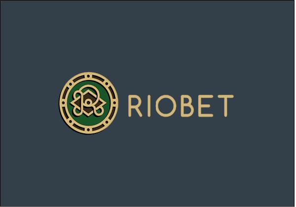 Риобет Казино лого
